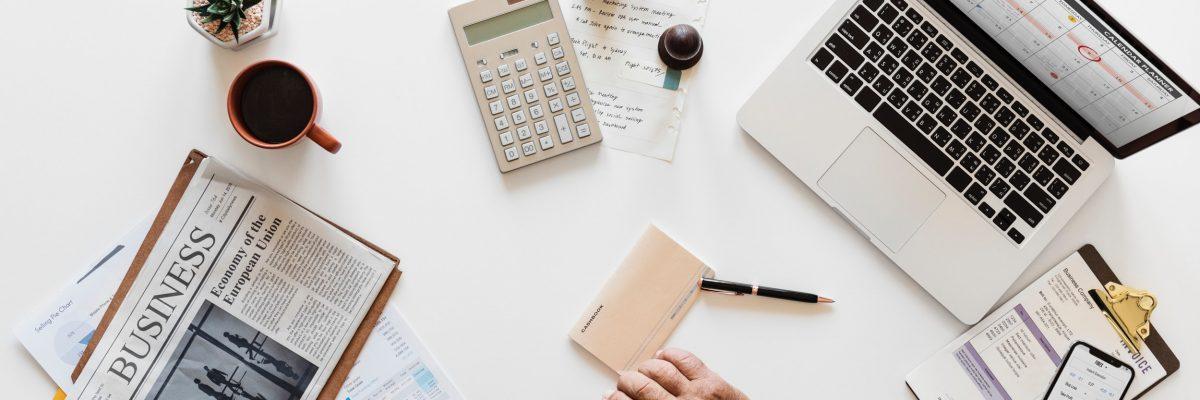 Behr Tax News - IRS Computerization
