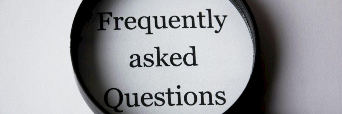 Behr Tax News - IRS Questions